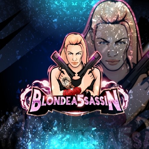 BlondeA5sassin